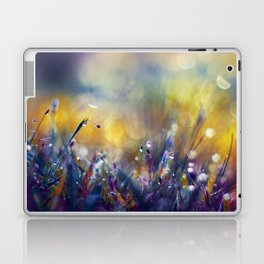 Moss Island Laptop & iPad Skin