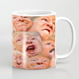 Trumpmania Coffee Mug