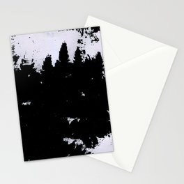 smudge Stationery Cards