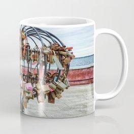 Whole Lotta Love Coffee Mug