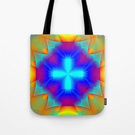 Garish  Pattern 3 Tote Bag