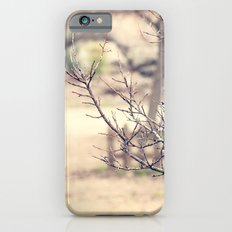 Winter Slim Case iPhone 6s