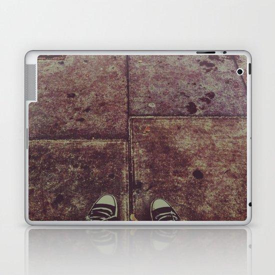 Peakaboo Laptop & iPad Skin