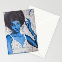 Indigo Joan  Stationery Cards