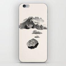 Boulder Dreams iPhone & iPod Skin