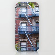 Downtown Walk Up Slim Case iPhone 6s