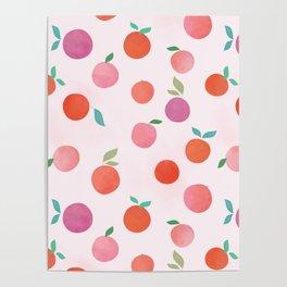 Tangerine Dream Poster
