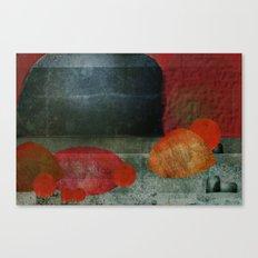 Landscape ~ Cave Canvas Print