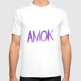 Amok T-shirt
