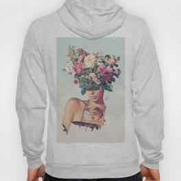 Flower-ism Hoody