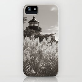 East Point Lamp iPhone Case