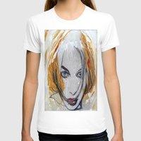 blondie T-shirts featuring Blondie by Capracotta Art