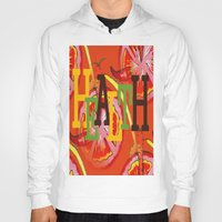 health Hoodies featuring Health by Sartoris ART