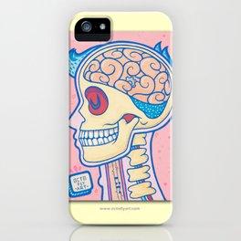 Human - Dream Series iPhone Case
