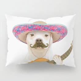 TITO PANCHITO Pillow Sham