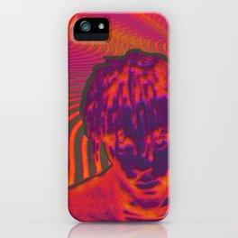 Juice Wrld -  Lucid Dreams iPhone Case