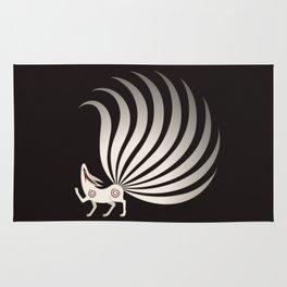 NineTail Variant Rug