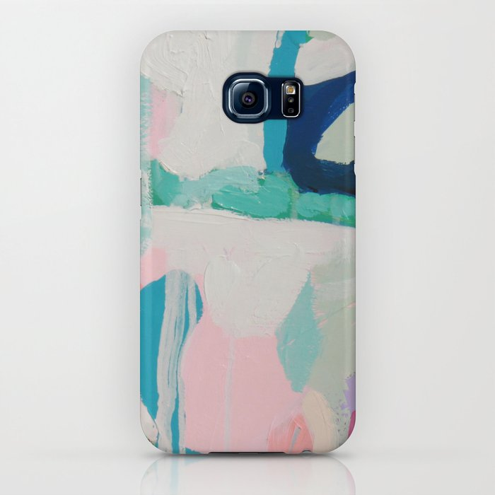 Cafe Orchestra iPhone Case