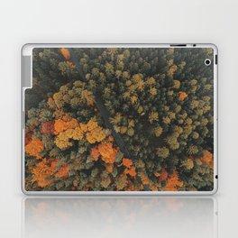 Autumn Passage Laptop & iPad Skin