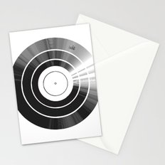 Vinyl Intentions Stationery Cards