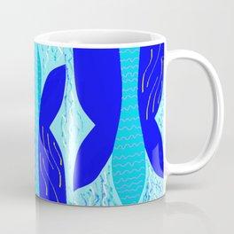 Sirenes-Mermaids Coffee Mug
