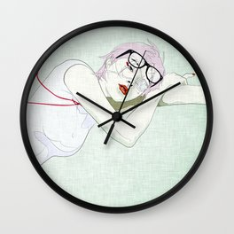 GANTAI Wall Clock