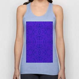 forcing colors 2 Unisex Tank Top