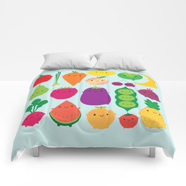 5 A Day Comforters