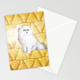 Manchego of Vhamster Stationery Cards