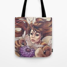 Honey Tote Bag