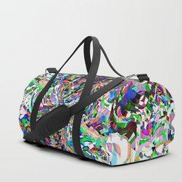 Fragile Duffle Bag