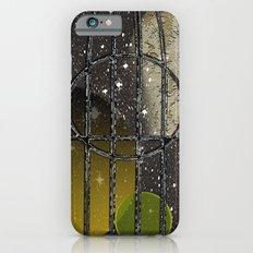 Owl in a Birdcage Slim Case iPhone 6s