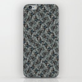 Camouflage. iPhone Skin