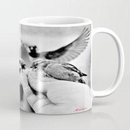 Urban Musketeers Coffee Mug