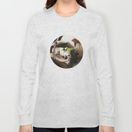 3:58 PM Long Sleeve T-shirt