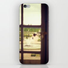 Windows of Versailles I iPhone & iPod Skin