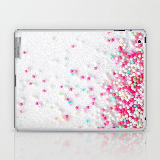 Sugarpearls Laptop & iPad Skin