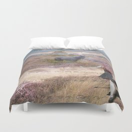 Beyond the Forest Duvet Cover