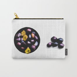 Simply Grapes Carry-All Pouch