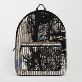 POLLOCK BOY Backpack