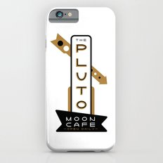 Pluto Moon Cafe Slim Case iPhone 6s
