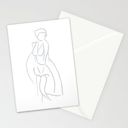 - 2018 marilyn - Stationery Cards