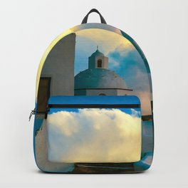 Island beauty Backpack