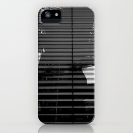 Blind iPhone Case