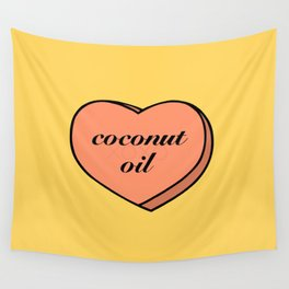 Coco Miracle Wall Tapestry