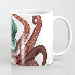 The Diver Coffee Mug