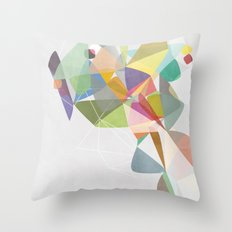 Graphic 201 Throw Pillow