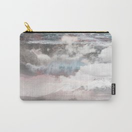 Crashing Clouds Carry-All Pouch