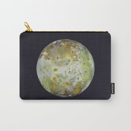Portrait of Io 2 Carry-All Pouch