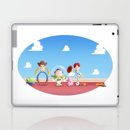 TOY STORY Laptop & iPad Skin